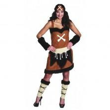 Jaskynka - kostým