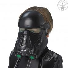 Death Mask Trooper - licenčná maska