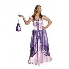 Princezná Bella - šaty