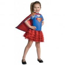 Kostým Supergirl - licenčný kostým