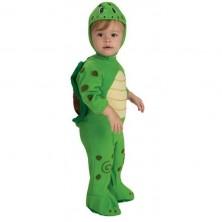 Korytnačka - kostým pre najmenších