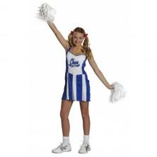Kostým roztlieskavačky Cheer Girl