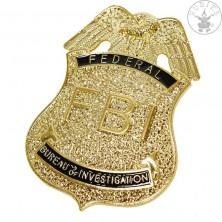 Odznak FBI