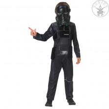 Death Trooper Deluxe detsky kostým